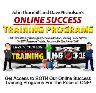 online success training