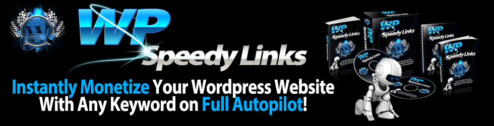 wp speedy links