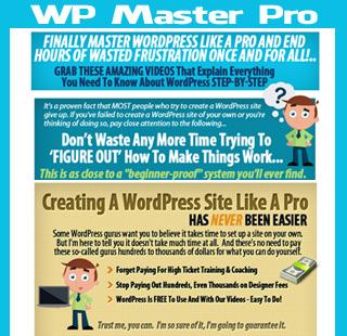 wp master pro