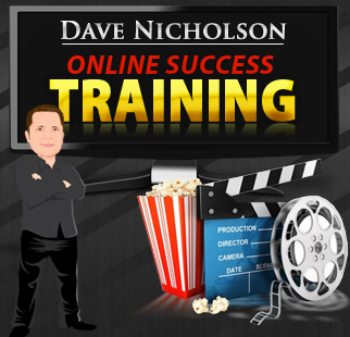 dave nicholson success training
