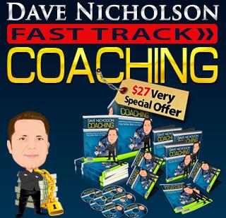 dave nicholson coaching