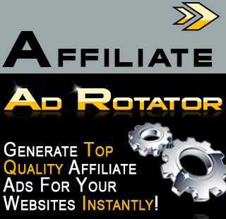 affiliate ad rotator