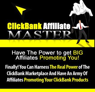 clickbank affiliate master